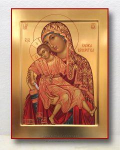 Икона «Киккская (Киккотисса) Елеуса»