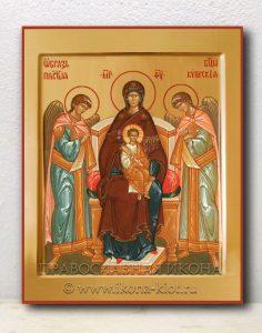 Икона «Кипрская Божия Матерь»