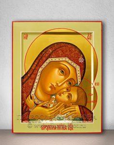 Икона «Корсунская Божия Матерь»