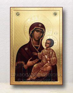 Икона «Ктиторская Божия Матерь»