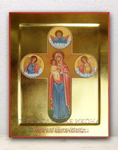 Икона «Купятицкая Божия Матерь»
