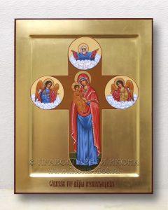 Икона «Купятицкая Божия Матерь» (образец №1)