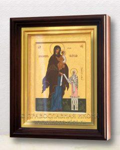 Икона «Максимовская Божия Матерь»