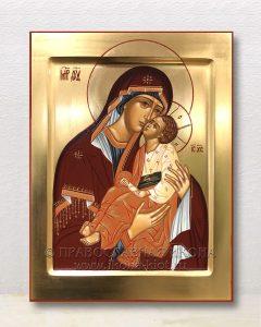 Икона «Мати Молебница» (образец №2)