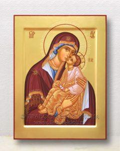 Икона «Мати Молебница» (образец №1)