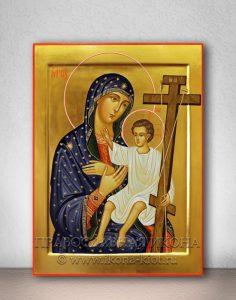 Икона «Новоникитская Божия Матерь»