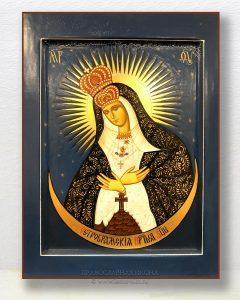 Икона «Остробрамская Божия Матерь»