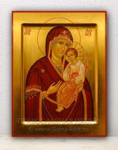 Икона «Песчанская Божия Матерь» (образец №2)