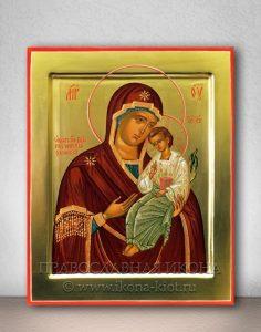 Икона «Песчанская Божия Матерь» (образец №3)