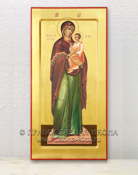 Икона «Пименовская Божия Матерь» (образец №1)
