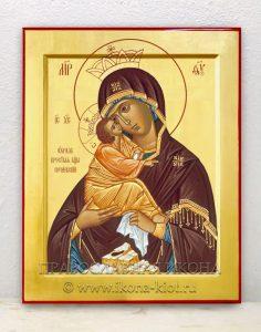 Икона «Почаевская Божия Матерь»