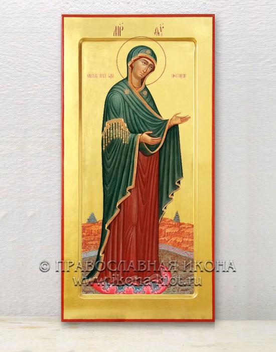 Икона «Пюхтецкая Божия Матерь»