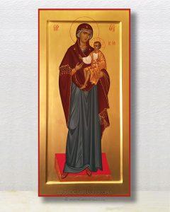 Икона «Богородица (ростовая)»