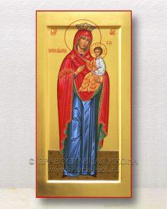 Икона «Скоропослушница» (образец №14)