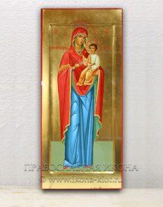 Икона «Скоропослушница» (образец №2)