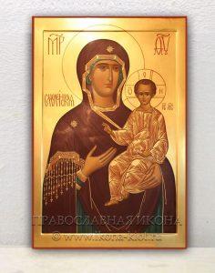 Икона «Смоленская Божия Матерь»