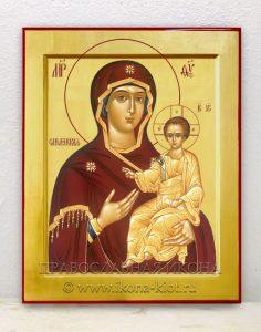 Икона «Смоленская Божия Матерь» (образец №2)