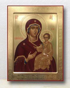 Икона «Смоленская Божия Матерь» (образец №3)