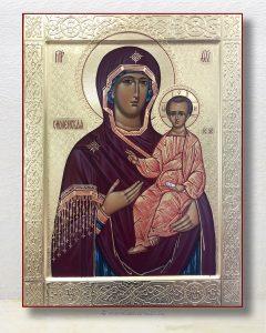 Икона «Смоленская Божия Матерь» (образец №4)