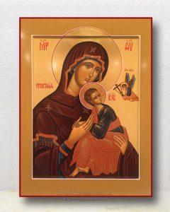 Икона «Страстная Божия Матерь»