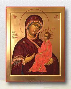 Икона «Тихвинская Божия Матерь»