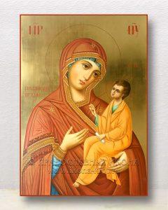 Икона «Тихвинская Божия Матерь» (образец №9)