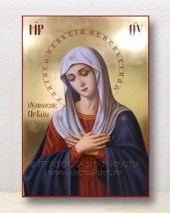Икона «Умиление Божией Матери» (образец №8)