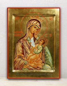 Икона «Утоли моя печали» (образец №2)