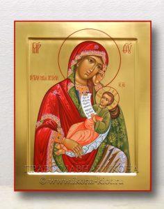 Икона «Утоли моя печали»