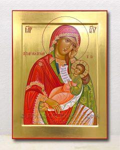 Икона «Утоли моя печали» (образец №7)