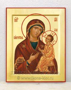 Икона «Виленская Божия Матерь» (образец №2)