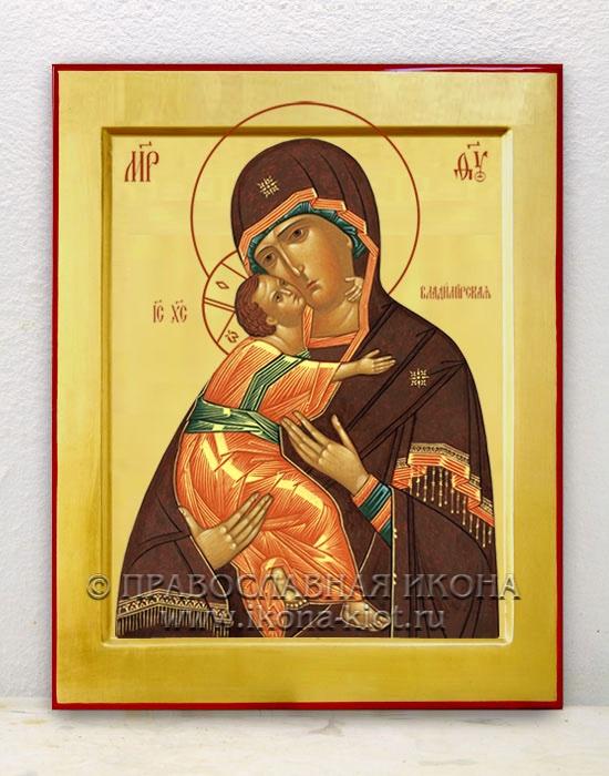 Икона «Владимирская Божия Матерь» (образец №3)