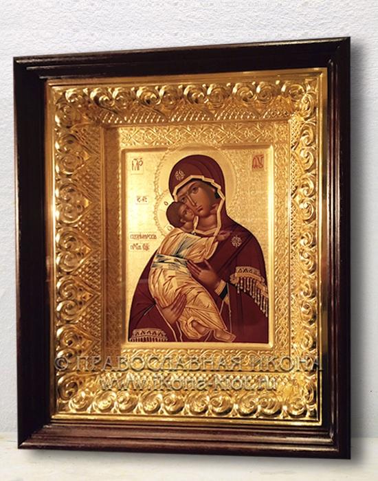 Икона «Владимирская Божия Матерь» (образец №31)