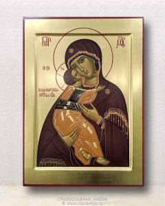 Икона «Владимирская Божия Матерь» (образец №6)