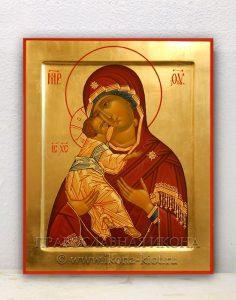 Икона «Владимирская Божия Матерь» (образец №5)