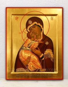 Икона «Владимирская Божия Матерь» (образец №7)