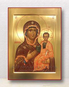 Икона «Влахернская Божия Матерь (Одигитрия)»