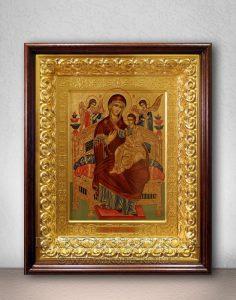 Икона «Всецарица» (образец №11)