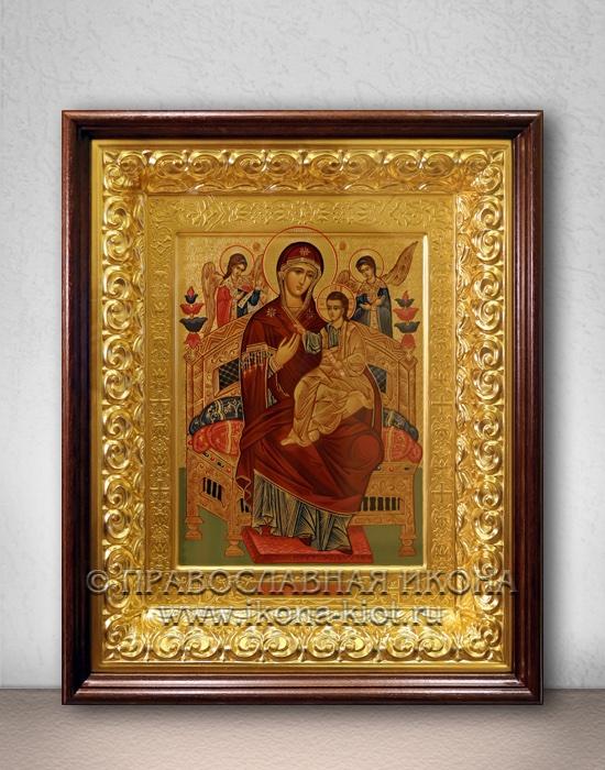 Икона «Всецарица» (образец №10)