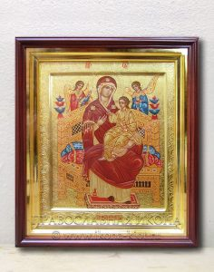 Икона «Всецарица» (образец №12)