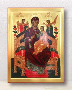 Икона «Всецарица»