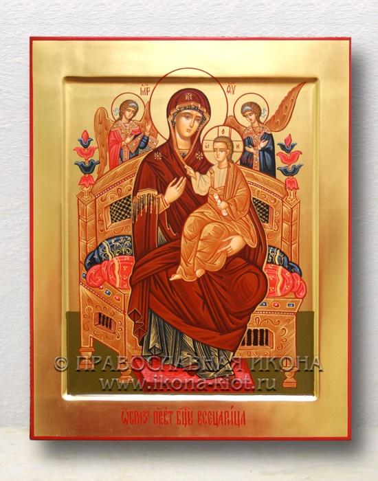 Икона «Всецарица» (образец №6)