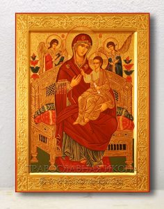 Икона «Всецарица» (образец №8)
