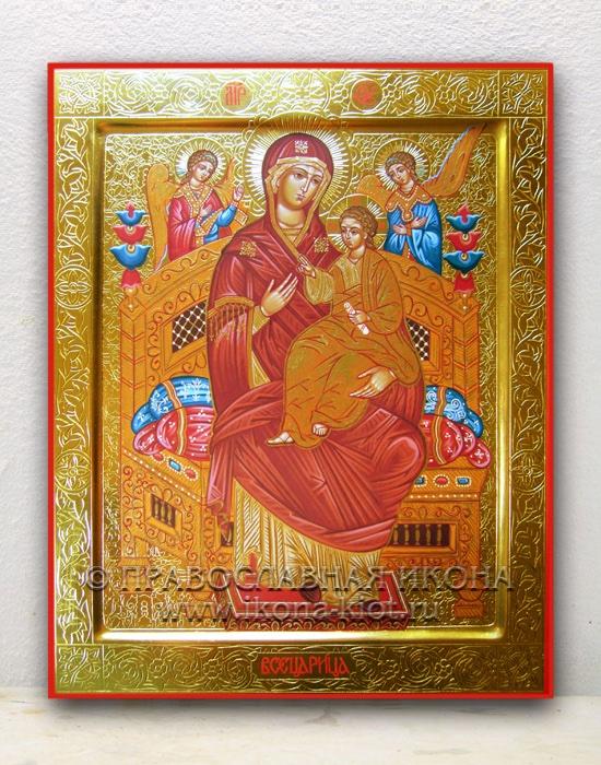 Икона «Всецарица» (образец №9)