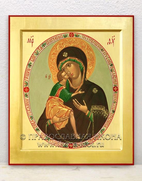 Икона «Жировицкая Пресвятая Богородица»