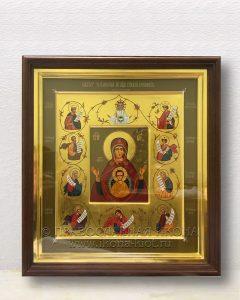 Икона «Знамение (Курская Коренная)» (образец №5)