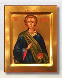 Икона «Дамиан Римский, мученик» (образец №1)