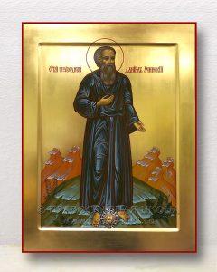 Икона «Даниил Ачинский, праведный»