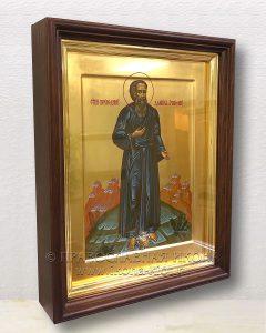 Икона «Даниил Ачинский, праведный» (образец №2)