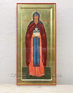 Икона «Даниил Московский» (образец №3)